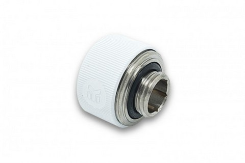 EK-HDC Fitting 16mm G1/4 - White