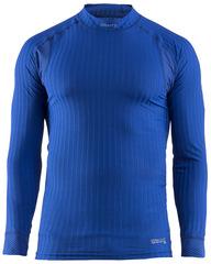 Термобелье Рубашка Craft Active Extreme 2.0 blue мужская