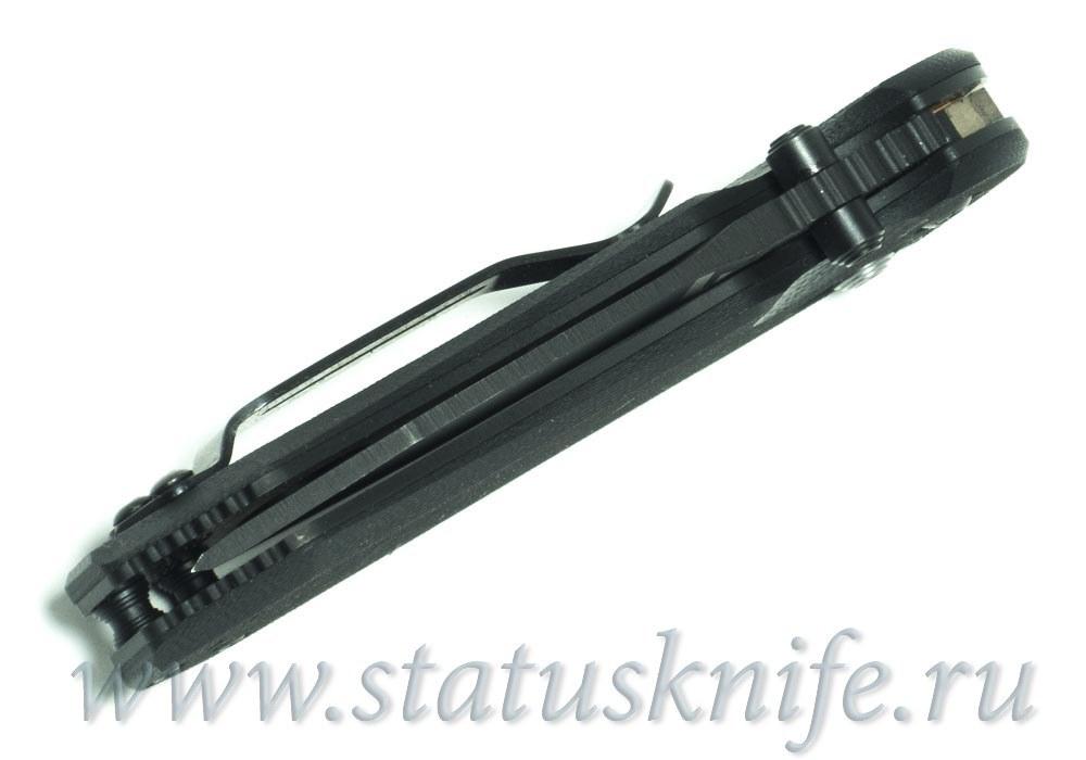 Нож Benchmade 14716BK Mini AXIS