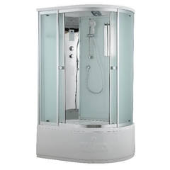 Душевая кабина Timo T-8820L Clean Glass 120х85