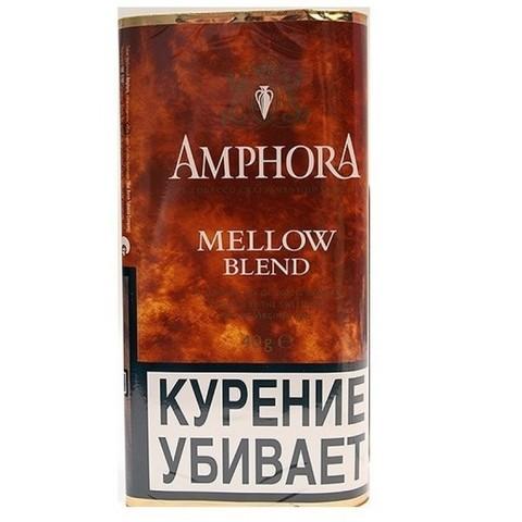 Табак AMPHORA  MELLOW BLEND (40гр)