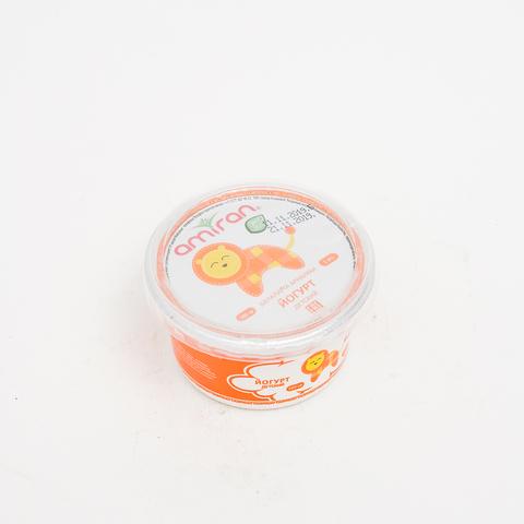 Йогурт детский Amiran 2,8%, 300 мл