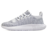 Кроссовки Мужские Adidas Tubular Shadow Knit Grey White