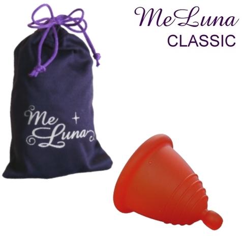 MeLuna Shorty Classic (L)