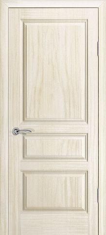 Дверь Океан Neo Classica Марсель , цвет ясень белый жемчуг, глухая