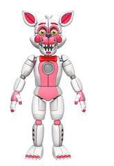 Активная фигурка Веселая Фокси (Foxy)