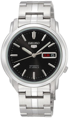 Мужские часы Seiko SNKK71K1Y, Seiko 5