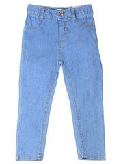 GJN003496 джинсы для девочек, медиум