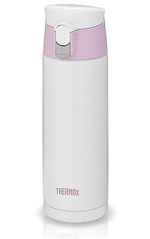 Термокружка Thermos JMX-500 (0,5 литра), розовая