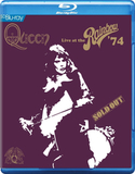 Queen / Live At The Rainbow 1974 (Blu-ray)