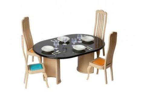 Набор мебели Огонёк для столовой Коллекция С-1300