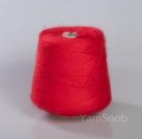 19056-Camelot, мохер, красный