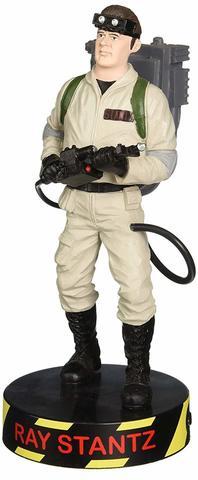 Ghostbusters. Talking Ray Stantz Premium Motion Statue || Охотники за приведениями. Коллекционная фигурка Рэй Стентс