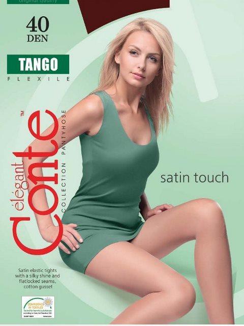 Tango 40 XL CONTE колготки