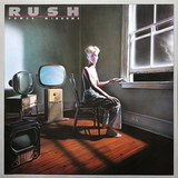 Rush / Power Windows (LP)