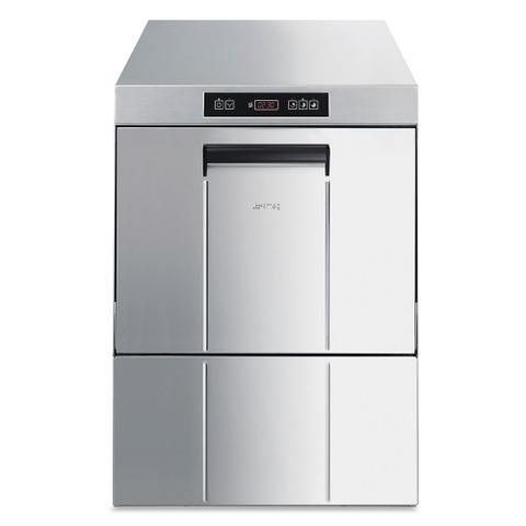 фото 1 Фронтальная посудомоечная машина Smeg UD503D на profcook.ru