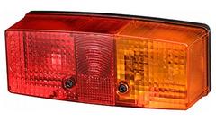 Задний правый фонарь Hella 2SD 003 184-041