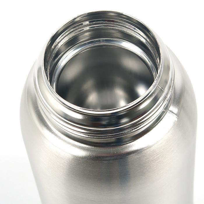 Термос Tiger MBK-A (0,8 литра), серебристый