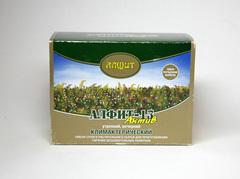 Чай Алфит № 13 климактерический 60 бр.(Гален)