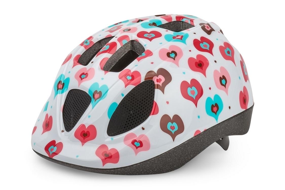 Велошлем детский Bobike Kids Hearty size S
