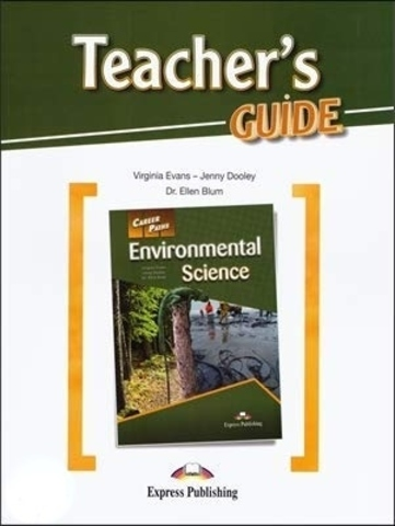 Environmental Science: Teacher's Guide