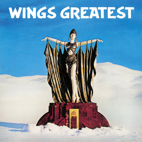 Wings / Wings Greatest (LP)