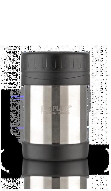 Термос для еды LaPlaya Food JMG (0,35 литра), стальной