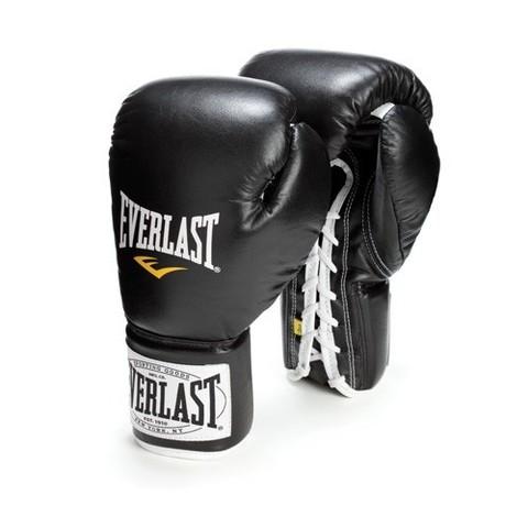 Перчатки боевые EVERLAST 1910 FIGHT