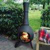 Печь садовая Esschert Design FF65
