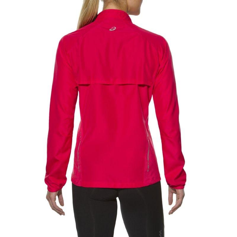Женская спортивная ветровка Asics Woven Jacket (110426 6016) фото