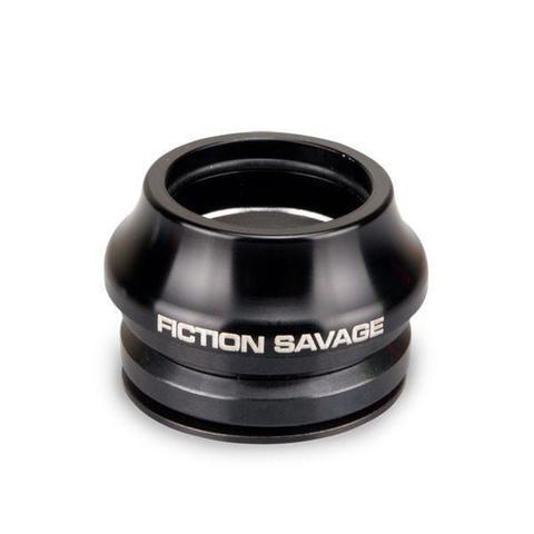Fiction Savage