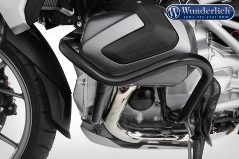 Защитные дуги двигателя BMW R 1250 GS - черный
