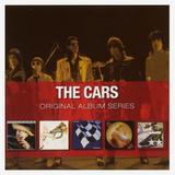 The Cars / Original Album Series (5CD)