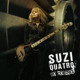 Suzi Quatro / No Control (RU)(CD)