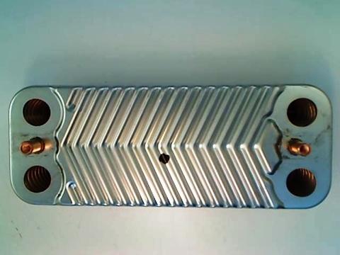 Пластинчатый теплообменник 28 квт минск толщина стенки теплообменника