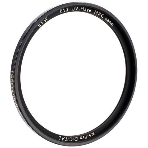 B+W XS-Pro Digital 010 MRC nano 72mm UV-Haze