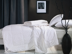Одеяло шелковое 145х205 Asabella CS-1