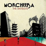 Morcheeba ‎/ The Antidote (RU)(CD)