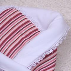 Летний конверт - одеяло Ярина (красный)