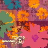 Сборник / Woodstock: Back To The Garden - 50th Anniversary Experience (5LP)
