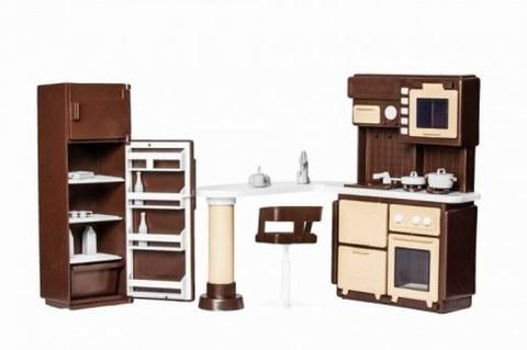 Набор мебели Огонёк для кухни Коллекция С-1298