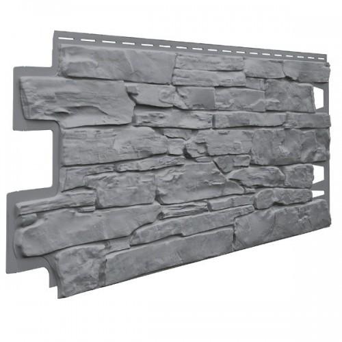 Фасадные панели (Цокольный Сайдинг) VOX Solid Stone Regular Toscana Тоскана