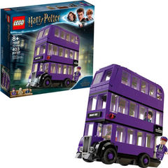 LEGO Harry Potter - The Knight Bus 75957