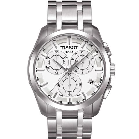 Купить Наручные часы Tissot T035.617.11.031.00 по доступной цене