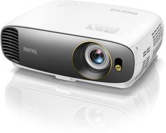Проектор BenQ W1700 4K Ultra HD DLP