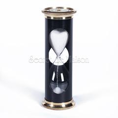 Песочные часы Secret De Maison  (mod. 53173) — античная медь