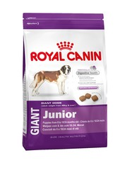 Royal Canin Giant Junior 31