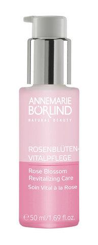 Annemarie Borlind, Эликсир для кожи