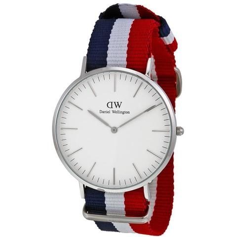 Мужские часы Daniel Wellington Сanterbury (Копия) 00400051A