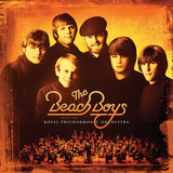 The Beach Boys / With The Royal Philharmonic Orchestra (2LP)